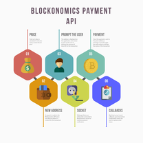Blockchain API | Bitcoin API - Blockonomics